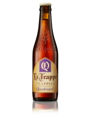 """Featured image for """"La Trappe Quadrupel"""""""